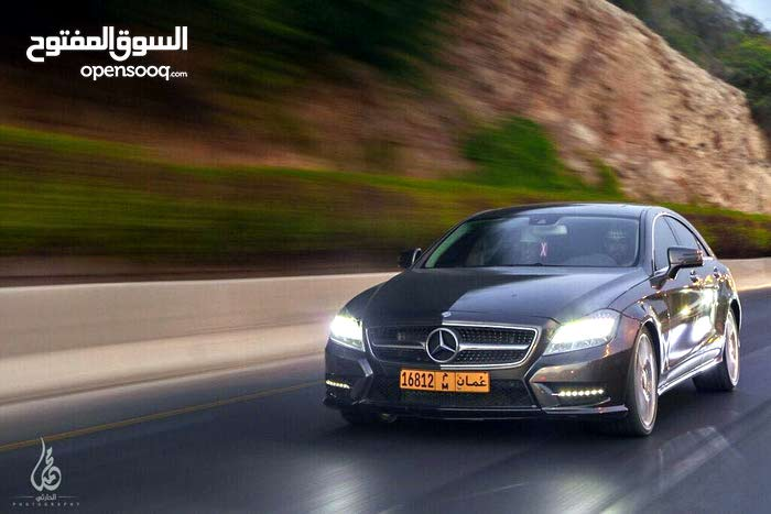 Mercedes Benz CLS 550 2012 For Sale