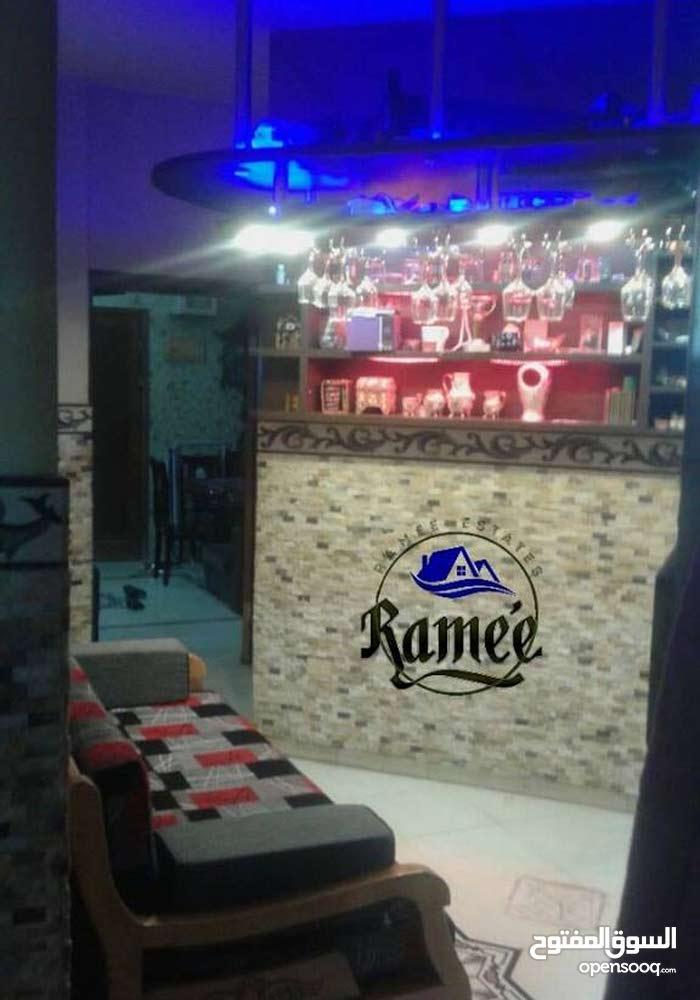 شقة 126م للبيع دمشق جرمانا