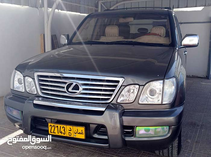 Lexus Other 1999 For sale - Grey color