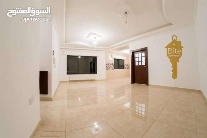 طابق ثاني للبيع في الاردن - عمان - حي الصحابه بمساحه 163 متر