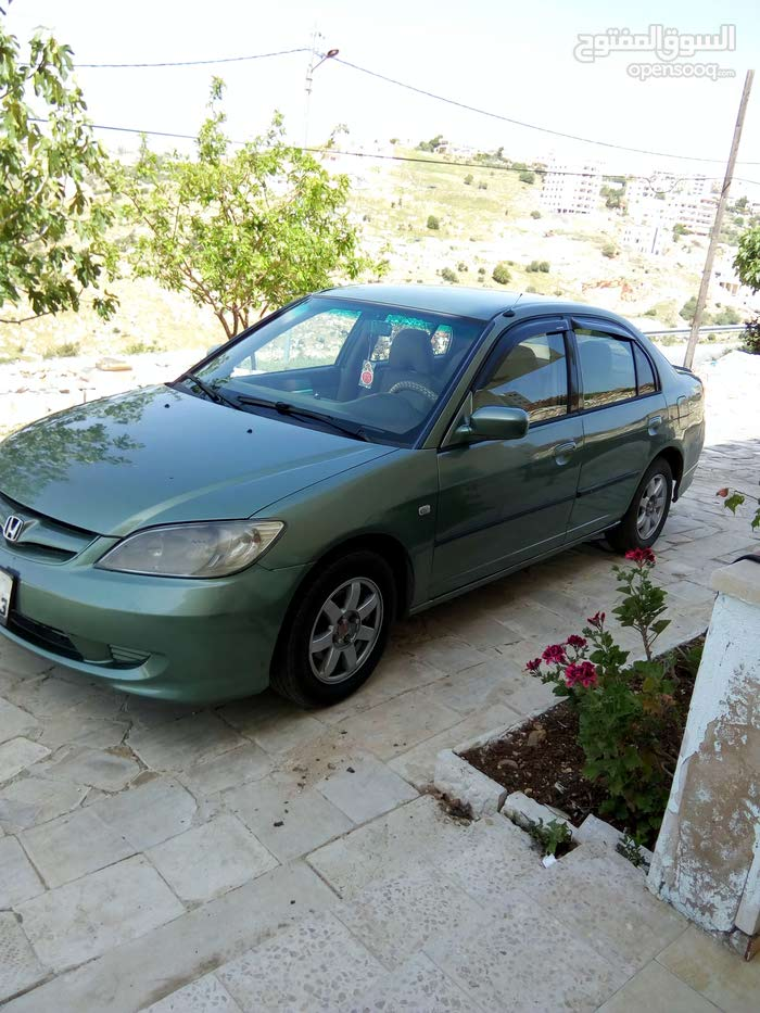Used Honda Civic for sale in Salt