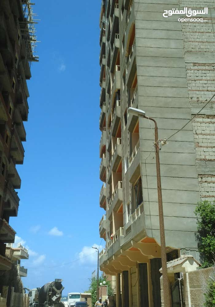 an apartment for sale in Alexandria Agami