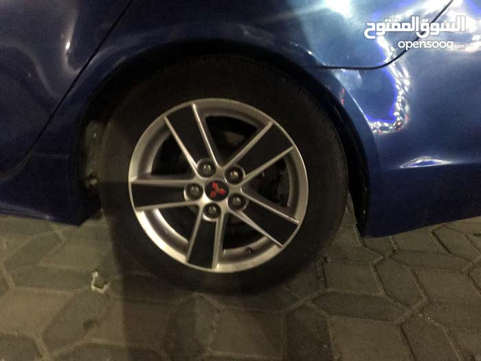Mitsubishi Lancer made in 2008 for sale