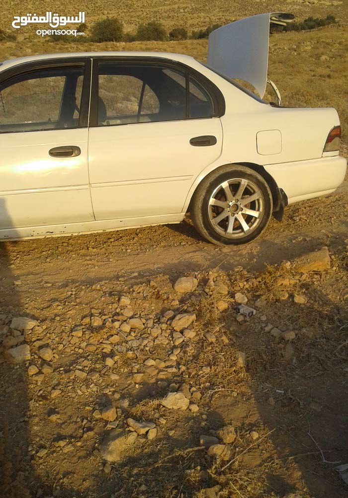 Used 1993 Toyota Corolla for sale at best price