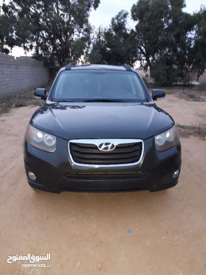 Hyundai Santa Fe 2010 For Sale
