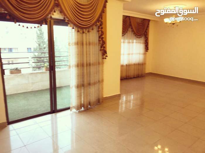 Third Floor  apartment for sale with 3 rooms - Amman city Deir Ghbar