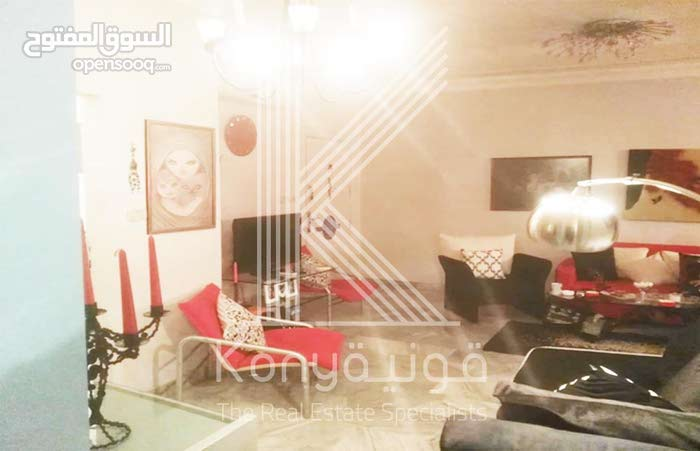 90 sqm  apartment for sale in Amman
