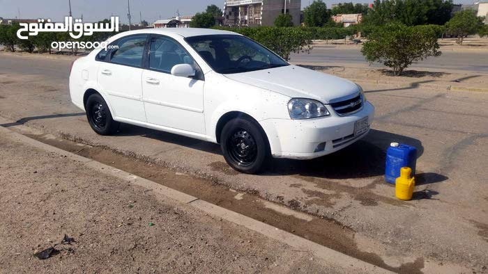 Used condition Chevrolet Optra 2011 with 0 km mileage