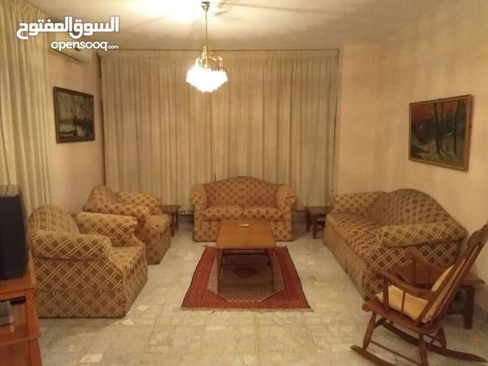 apartment in Amman Abdali for rent