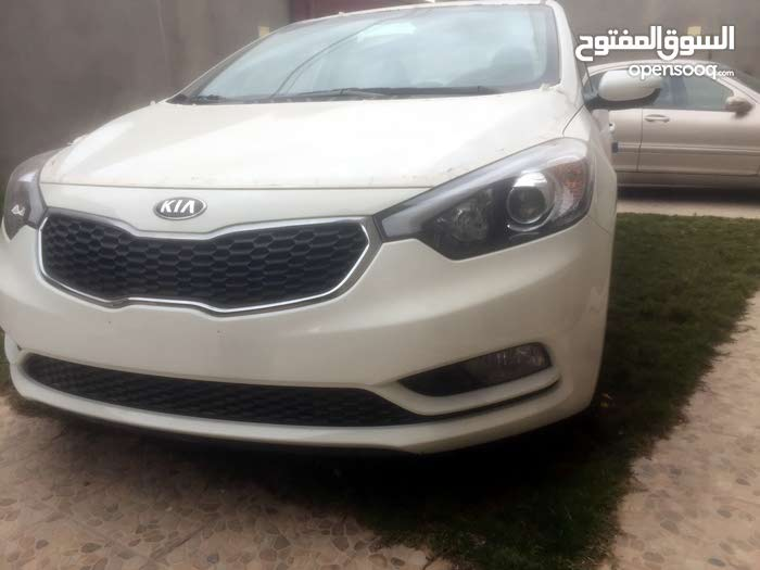 For sale New Cerato - Automatic