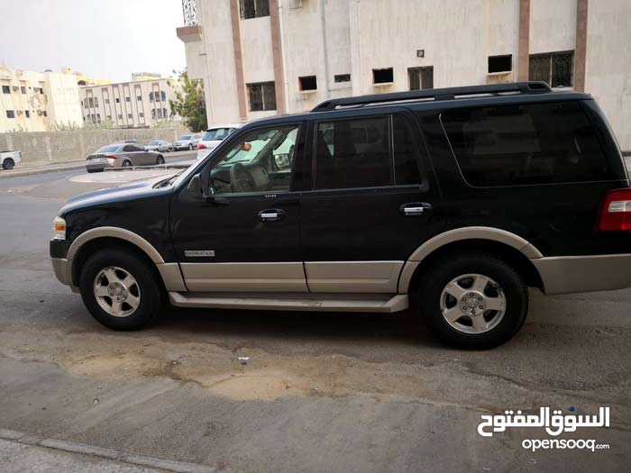 Well maintained Ford Expedition 2008 for sale.