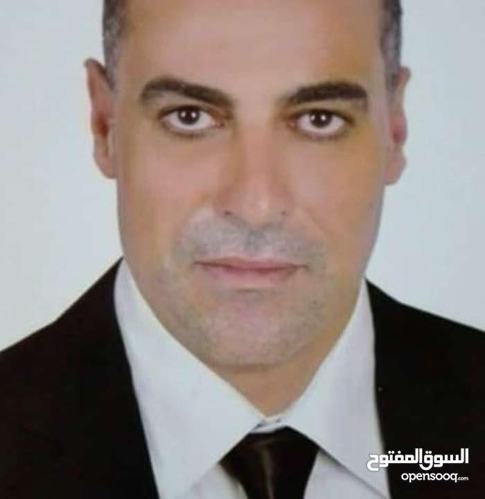 مدير حسابات مصرى