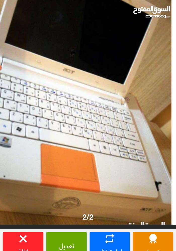 Get a Acer Laptop for a special price