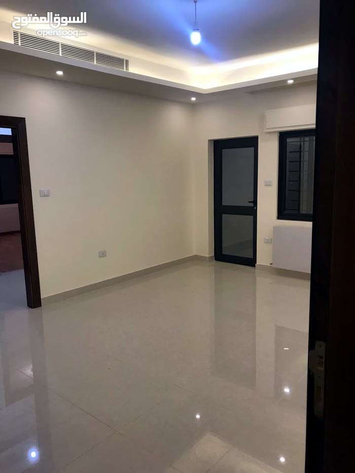 First Floor  apartment for rent with 3 rooms - Amman city Abdoun
