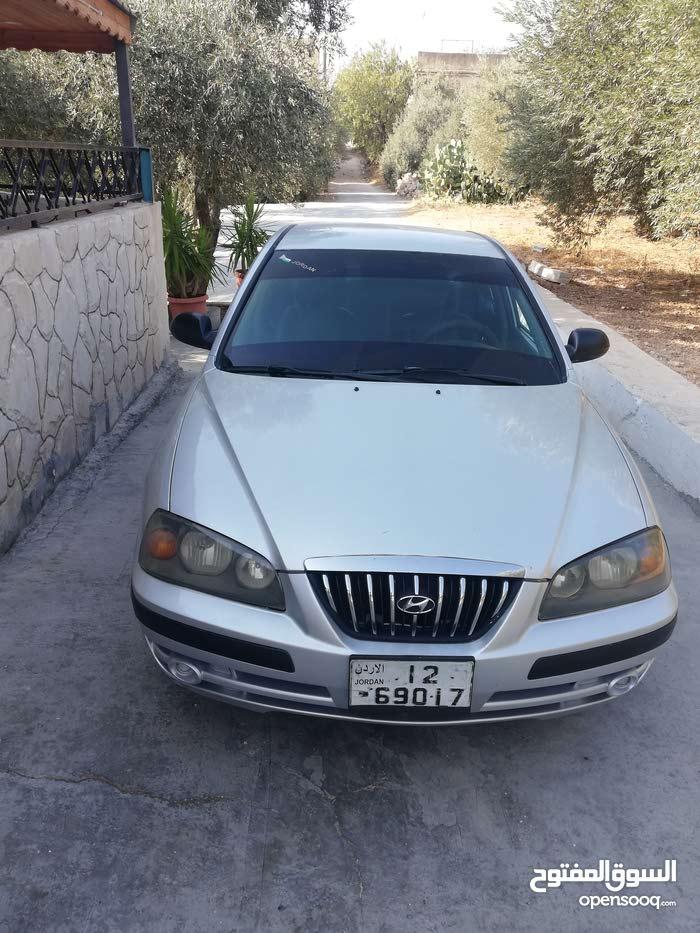 2005 Hyundai in Irbid
