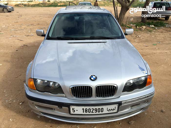 Available for sale!  km mileage BMW 320 2000
