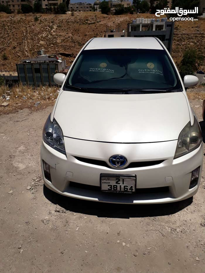 Used 2011 Toyota Prius for sale at best price