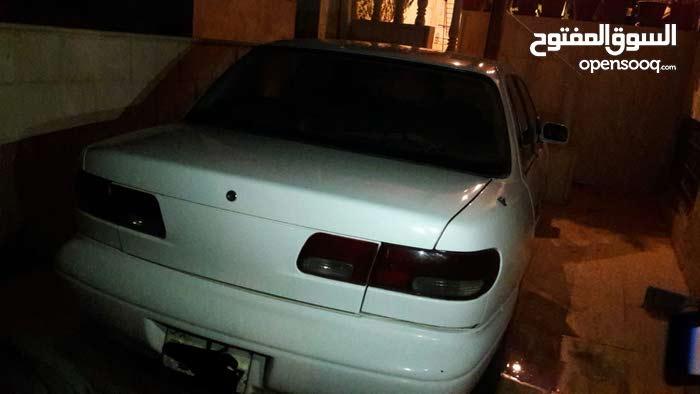 كيا سيفيا موديل 1996 للبيع بسعر مغري