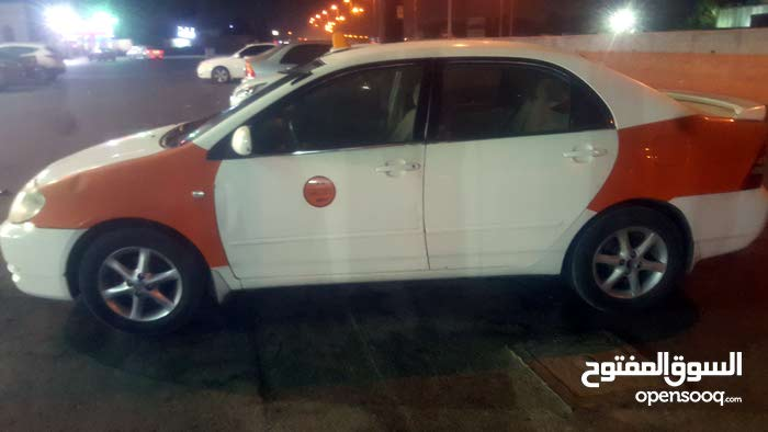 10,000 - 19,999 km Toyota Corolla 2004 for sale
