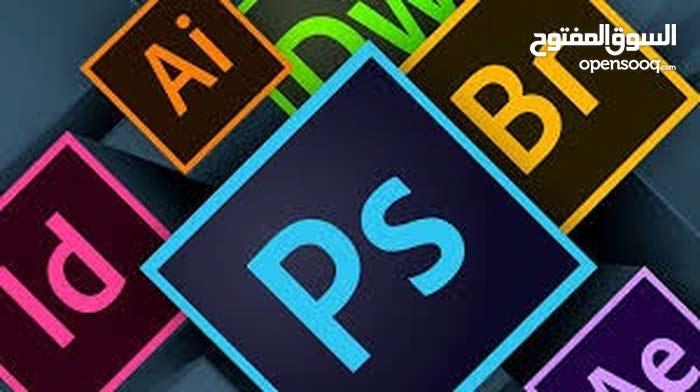 graphic designer - (111920405) | Opensooq