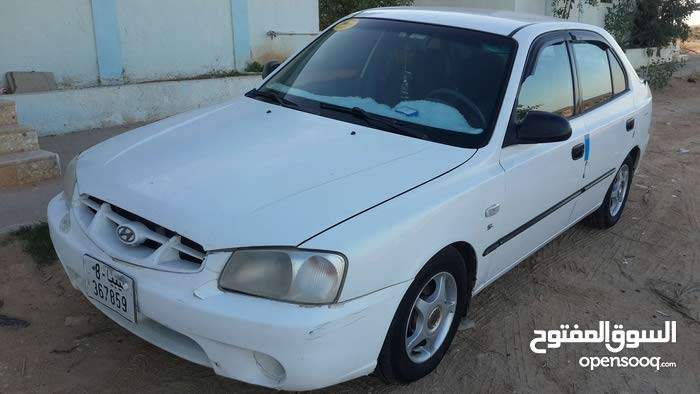 Used 1999 Hyundai Verna for sale at best price