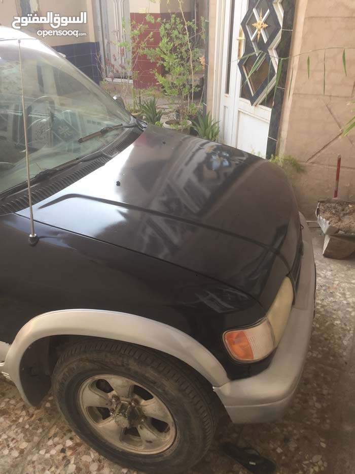 Sportage 1994 for Sale