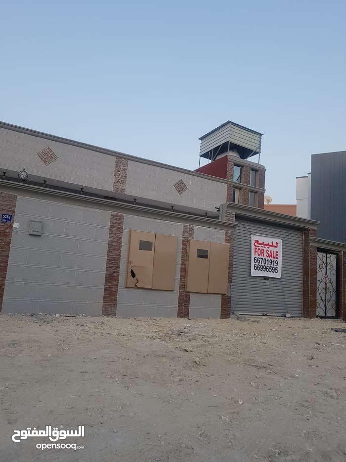 بيت للبيع في مدينة حمد الدوار الثامن