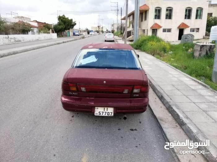 كيا سيفا 1994  بحالة جيدة