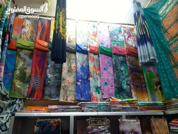 محلات جبل مره للثياب النسائيه