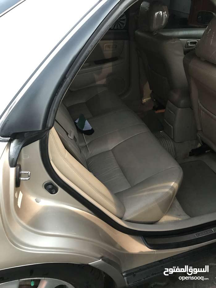 2001 Lexus for sale