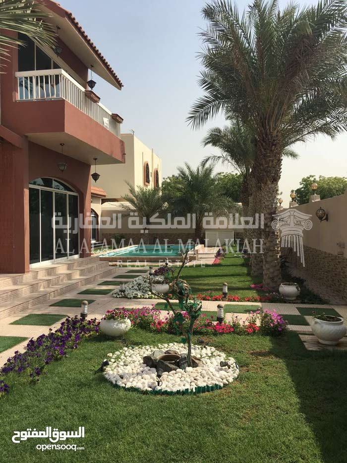 Villa for rent consists of 4 Rooms and 3 Bathrooms