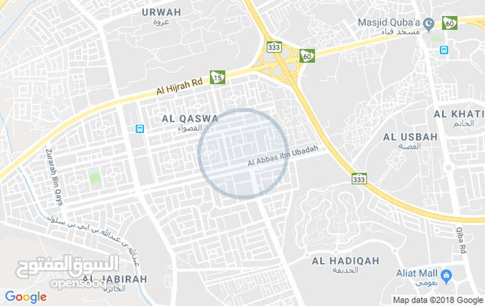 Best price 100 sqm apartment for rent in Al MadinahAl Qaswa