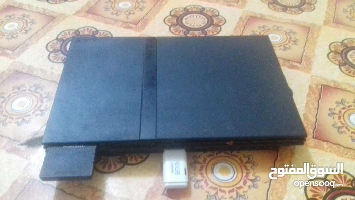 Used Playstation 2 available for immediate sale
