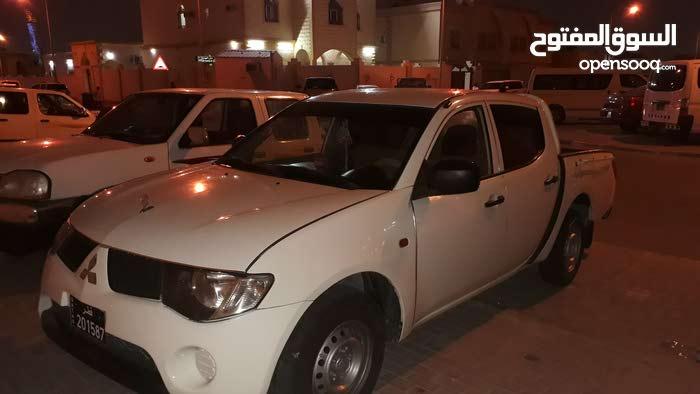 Al Rayyan - 2009 Mitsubishi for rent