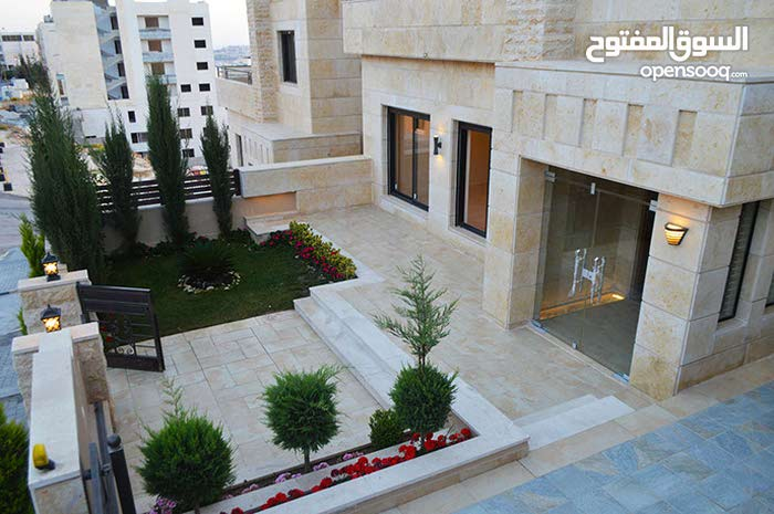 Villa property for sale Amman - Khalda directly from the owner