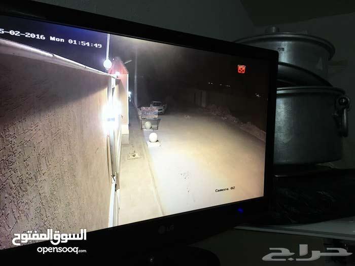 تركيب كاميرات المراقبة  باسعار مناسبة وضمان