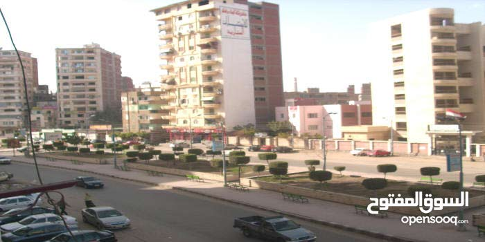 New Apartment of 150 sqm for sale El Geesh Street