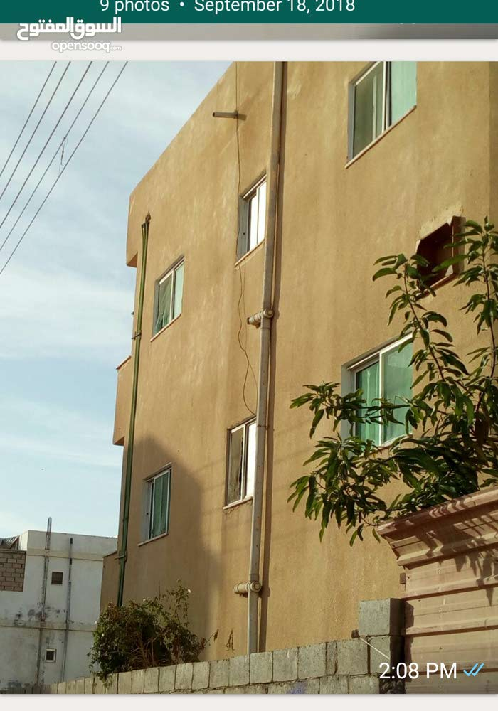 2 rooms 1 bathrooms apartment for sale in AqabaAl Rimaal