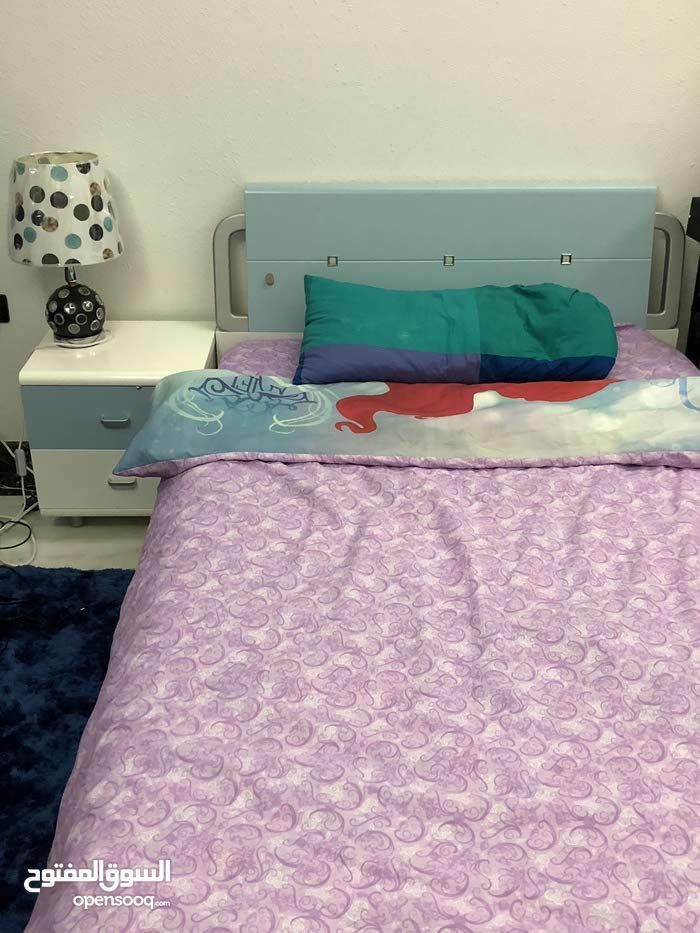 غرفة نوم شبابية