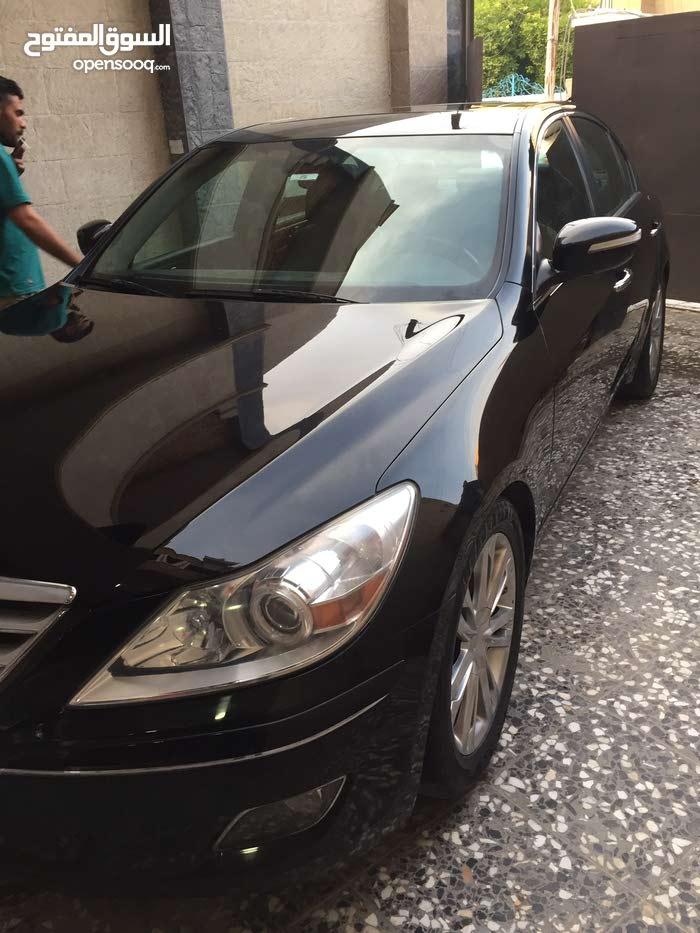 Available for sale! 40,000 - 49,999 km mileage Hyundai Genesis 2011