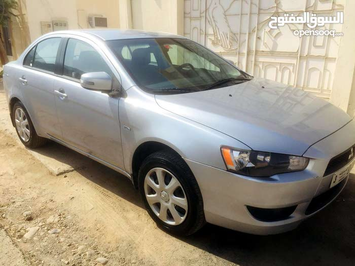 good condition mitsubishi lancer for sale