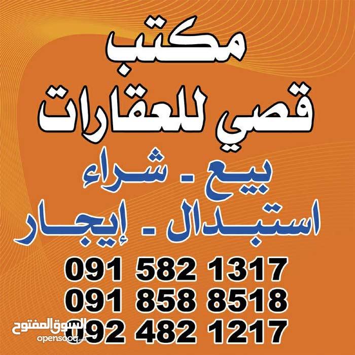 Hai Alsslam neighborhood Tripoli city -  sqm apartment for sale
