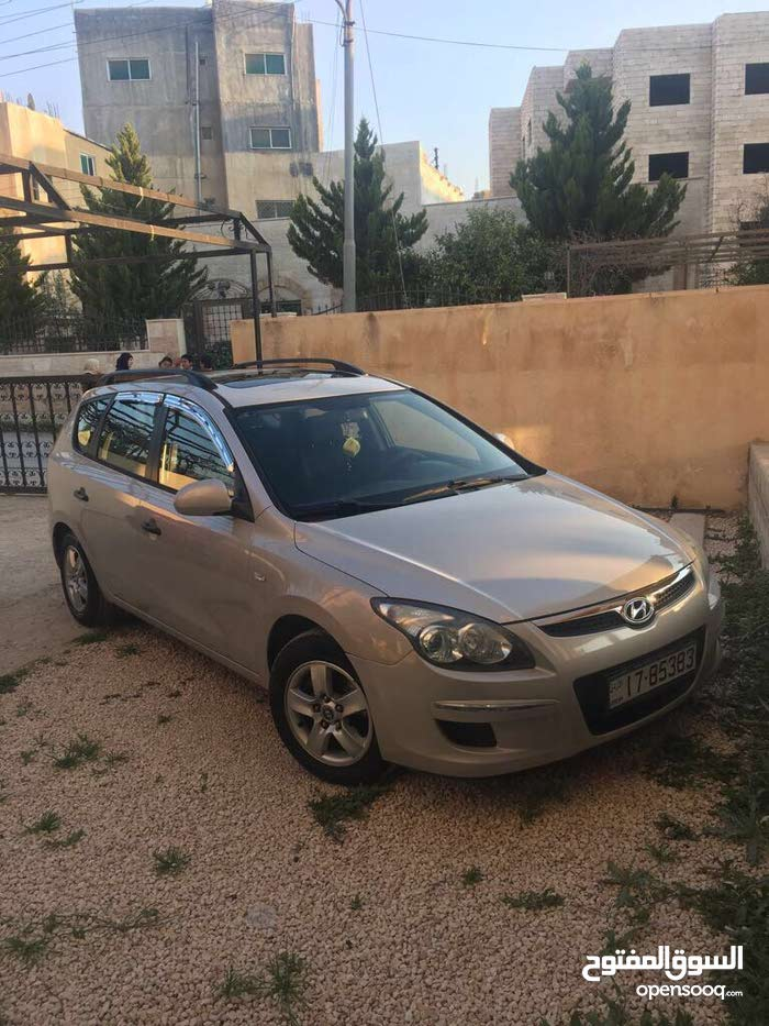 Hyundai I30 Car For Sale 2010 In Amman City