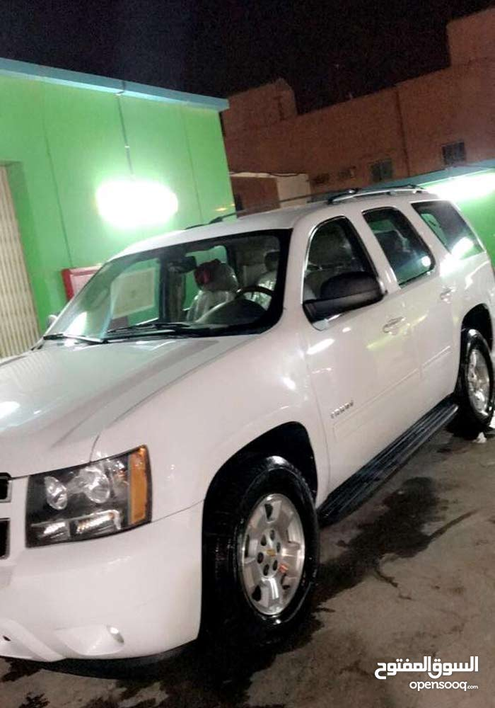 2010 Used Tahoe with Automatic transmission is available for sale