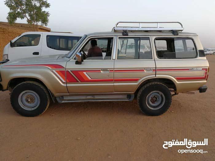 in Khartoum