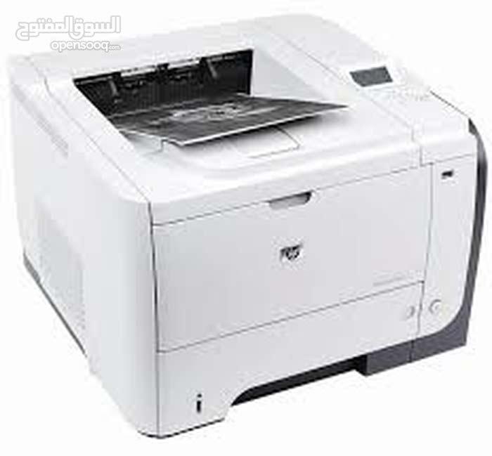 برنتر اتش بى HP 3015 -متعددة الوظائف