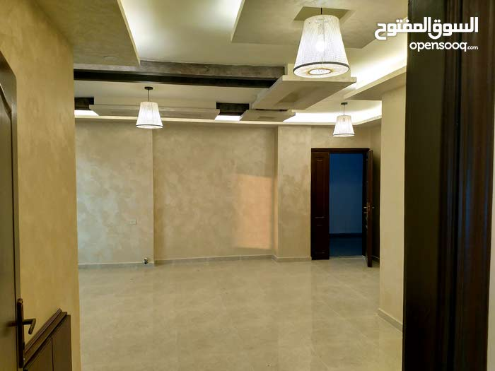 apartment for sale Second Floor - Al Rahebat Al Wardiah