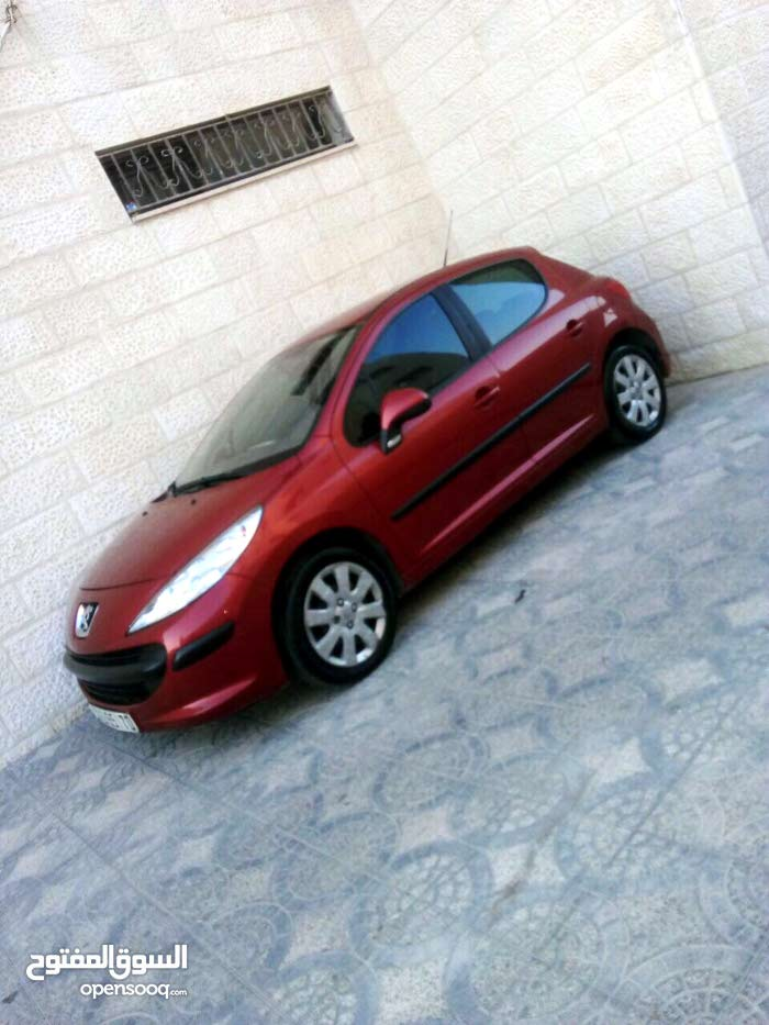 2008 207 for sale