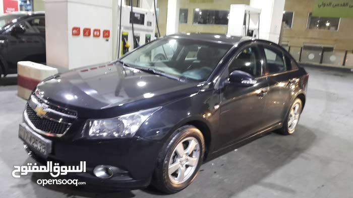 Used condition Chevrolet Cruze 2009 with 60,000 - 69,999 km mileage