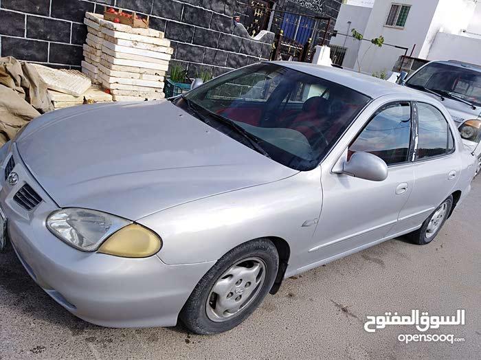 Available for sale! 1 - 9,999 km mileage Hyundai Avante 1999